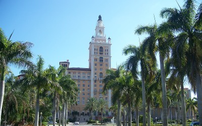 Coral Gables & Coconut Grove